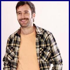 Ángel Astudillo en Primera Dama (Canal 13, 2010)