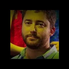José Miguel Moreno en Dime Quien Fue (TVN, 2017)
