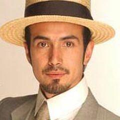 Francisco del Canto en <i><a href=