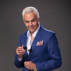 Guillermo Lyon (Fernando Kliche)