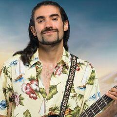 Diego Varas como <i>Pedro