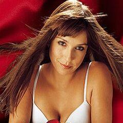 Camila Risopatrón en Tentación (Canal 13, 2004)