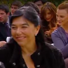 Nélida Verdugo en Infiltradas (Chilevisión, 2011)