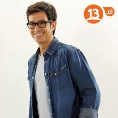 Aliro Moreno en Soltera Otra Vez (Canal 13, 2012)