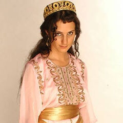 Samira Abu Kassem en <a href=