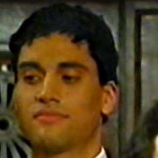 Pololo de Macarena en Puertas Adentro (TVN, 2003)