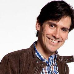 Andrés Mora en <i><a href=