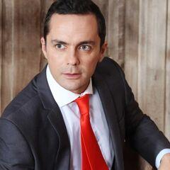 César Sepúlveda es Tomás Ahumada