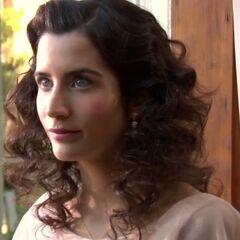 Teresa Bosoaín en Maldito Corazón (Chilevisión, 2013)