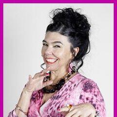 Yolanda Tapia en La Sexologa (Chilevisión 2012)
