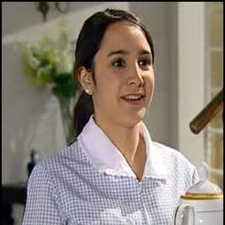 Corina López en Primera Dama (Canal 13, 2010)