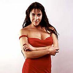 Amanda Salazar en Pura Sangre (TVN 2002)