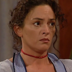 Paulina Cáceres en <i><a href=