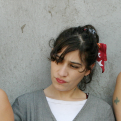 Eleuteria González en <i><a href=