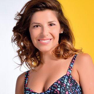Susana Pizarro en Eres mi Tesoro (Mega, 2015)