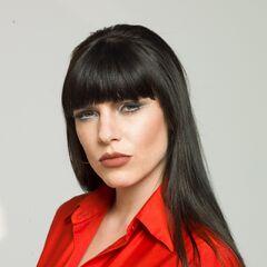 Mónica Lagos en <i><a href=