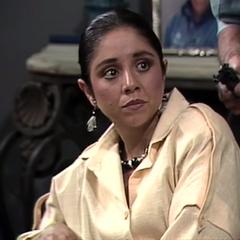 Fernanda Corral en <i><a href=