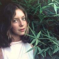Claudia Di Girolamo joven