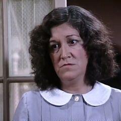Hortensia Chacón en <i><a href=