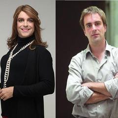 Raúl Cuevas/Judith Méndez en <i><a href=