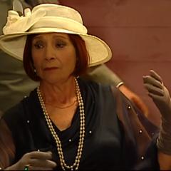 Elena Mondaca en Pampa Ilusión (TVN, 2001)