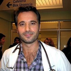 Franco Barbieri en Sin Anestesia (CHV, 2009)