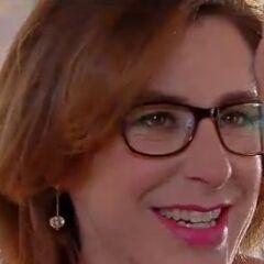 Beatriz Benavides en Socias (TVN 2013)