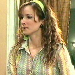Mónica Salazar en Machos (Canal 13, 2003)
