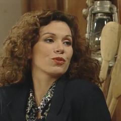 Valeria Cortés en <i><a href=