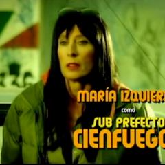 Leonora Cienfuegos en <i><a href=