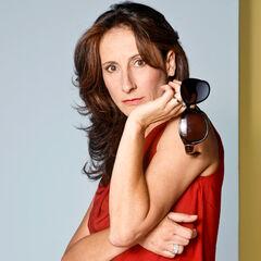 Virginia Donoso en <i><a href=
