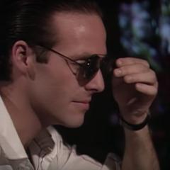 Eduardo en Bravo (Canal 13, 1989)