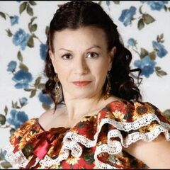 Bernarda Cordero en <i><a href=