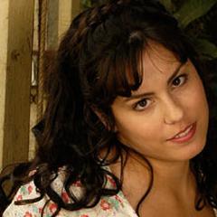 Violeta Moreno en <a href=