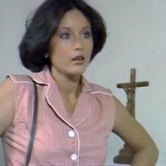 Claudia Molina en <i><a href=