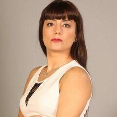 Mariana Ugarte en <i><a href=