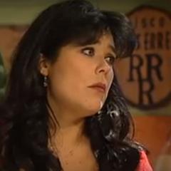 Roxana Huaiquil en <i><a href=
