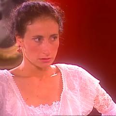 Luisa Sotomayor en <i><a href=