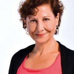 Delia Lizama en <i><a class=