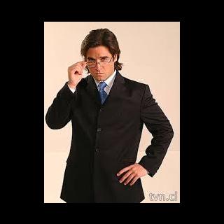 Gaspar Balmaceda en Floribella (TVN, 20069
