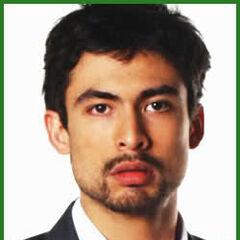 Emiliano Alvarado en <i><a href=