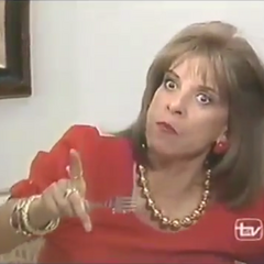 Leonor Anderson en <i><a href=