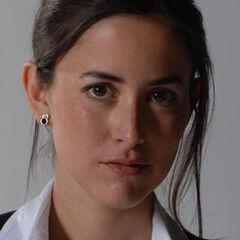 Mónica Parraguez / Sofía Brunet en Feroz (Canal 13, 2010)