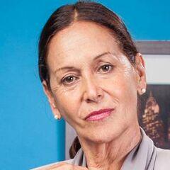 Blanca Hernández en <i><a href=