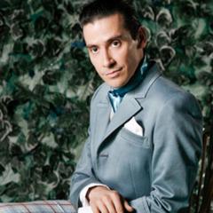 Agustín Encina en <i><a href=