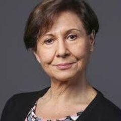 Teresita Reyes es Gloria Suárez