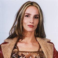 Helena Santa Cruz en <i><a href=