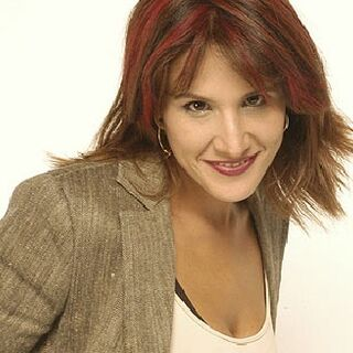 Bárbara Busquets en Los Treinta (TVN, 2005)
