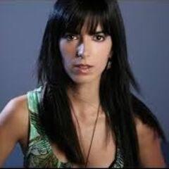 Daniela Caminero en Los Exitosos Pells (TVN, 2009)