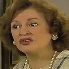 Amelia Gatica en <i><a href=